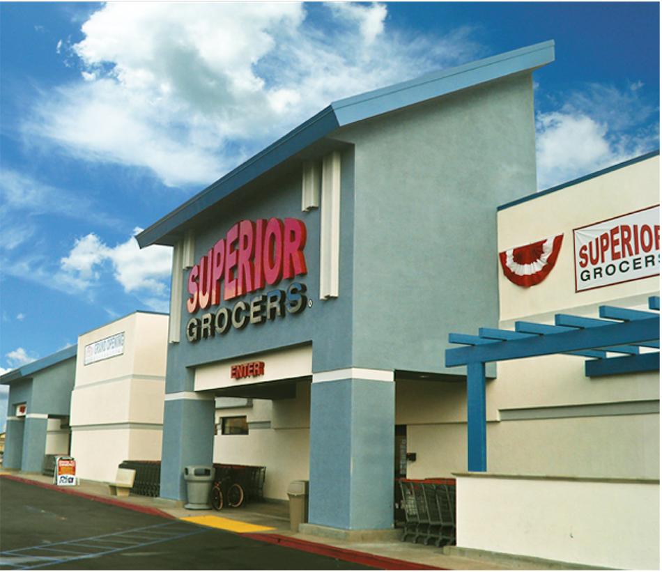 Superior Grocers - Remodel - Buena Park, CA