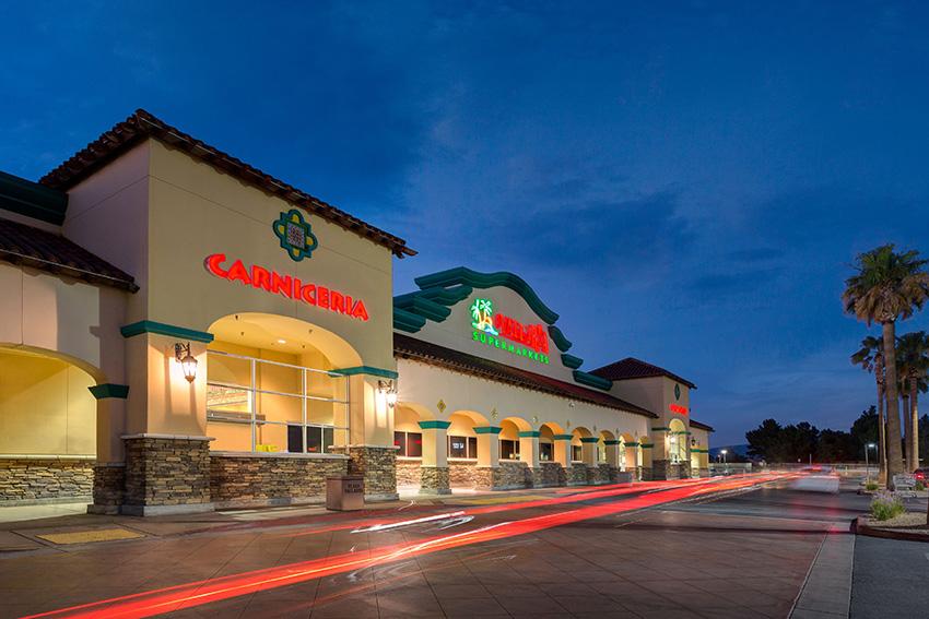 Vallarta Supermarket - New Store - Lancaster, CA