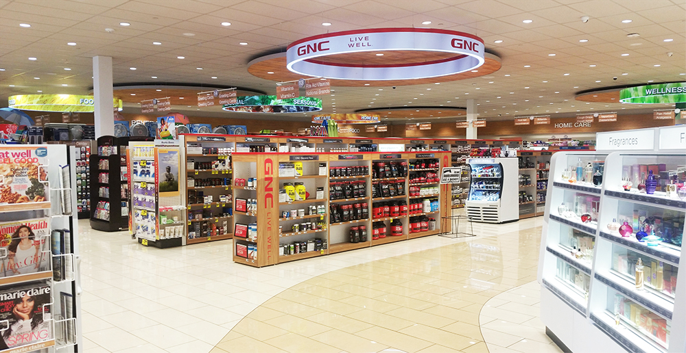 Rite Aid Pharmacy Remodel - Beverly Hills, CA