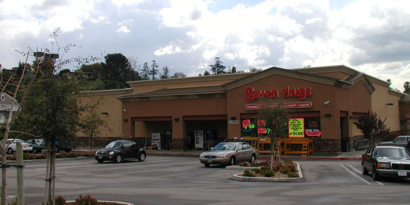 Savon Drugs New Store - Yucaipa, CA